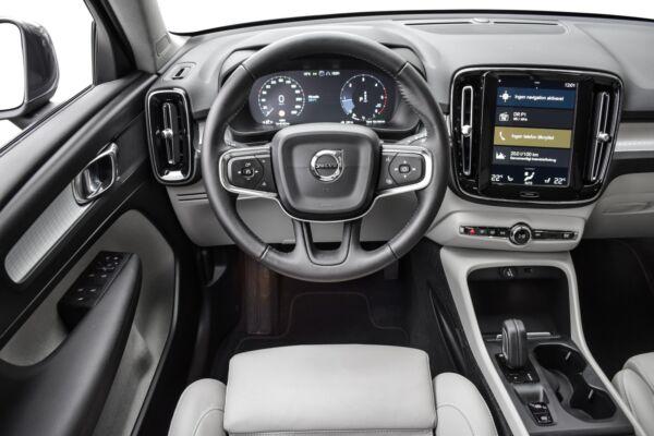 Volvo XC40 2,0 D4 190 Momentum aut. AWD - billede 5