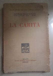 LA-CARITA-039-SETTIMANE-SOCIALI-D-039-ITALIA-1934-RELIGIONE