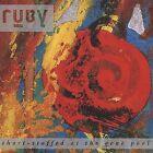 Short-Staffed at the Gene Pool by Ruby (Elec) (CD, Apr-2001, Thirsty Ear)