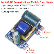 Ac Dc 12v 300ma 35w Isolated Switch Power Supply Module Converter Mor Zhhm
