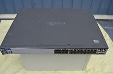 HP procure switch 2626 J4900B 24 Port