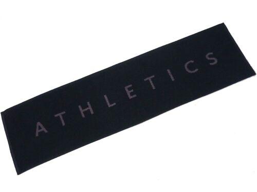30 X 120cm Lang Schwitz Sport Sporthalle Handtuch 100/% Cotton 500g//Qm in 4