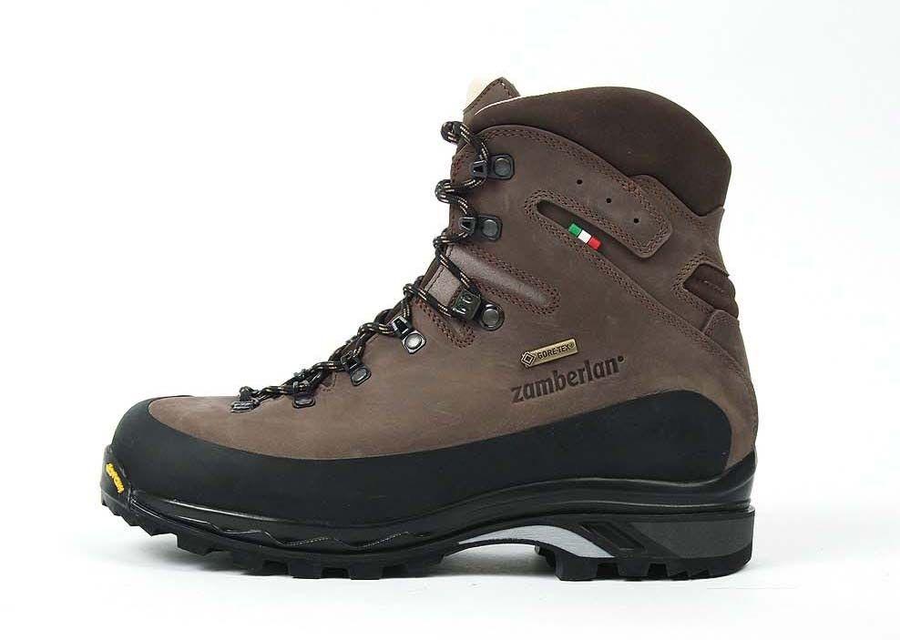 n ° 1 online Zamberlan guide GTX RR RR RR Hiking stivali EU41 Dimensione Brand New with Box hydrobloc Marrone  vendite online