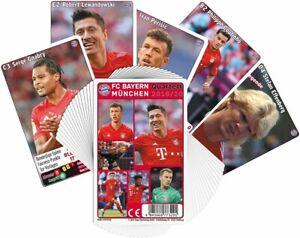 FC-Bayern-Muenchen-Fussball-Quartett-Kartenspiel-2019-2020