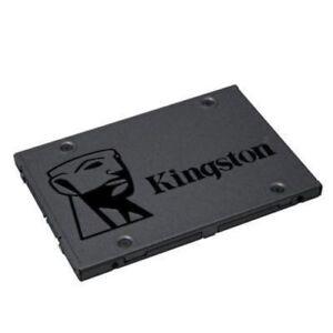 "Kingston A400 120GB, SATA III, 2.5"" Internal SSD (SA400S37/120G)"