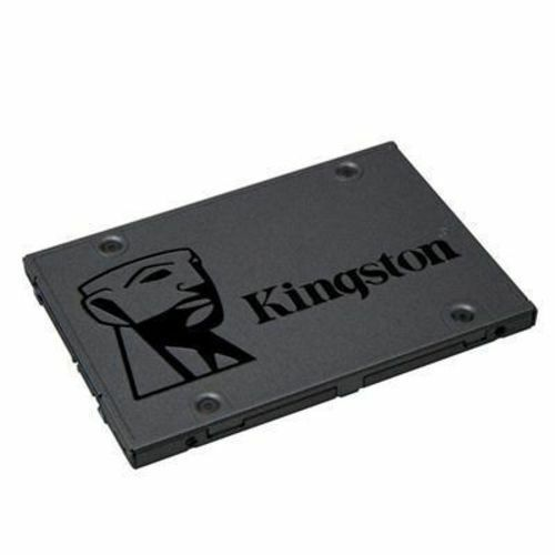 Kingston Q500 120GB Internal SATAIII Solid State Drive - (SQ500S37/120G)