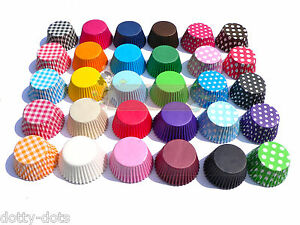High-Quality-Paper-Cupcake-muffin-cases-12-48-84-180-Can-Mix-Colours