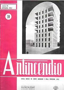 ANTINCENDIO-PROTEZIONE-CIVILE-VIGILI-FUOCO-1957-OTTOBRE-10