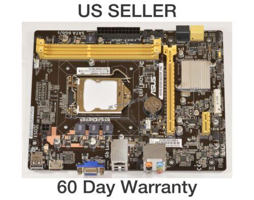 Asus M51AD Intel Desktop Motherboard s115X H81M-E//M51AD//DP/_MB PA05G0-A07