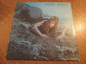 33-tours-ROXY-MUSIC-siren-the-fifth-ROXY-MUSIC-ALBUM