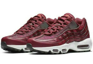 Nike Air Max 95 Running Shoes Women's