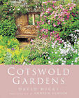 Cotswold Gardens by David Hicks (Hardback, 2004)