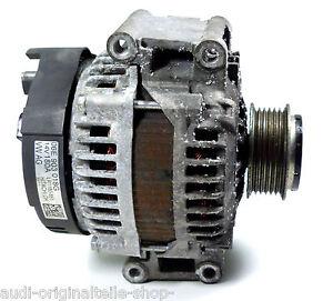 AUDI-A6-A7-4G-2-8-3-0-V6-FSI-TFSI-180A-ALTERNATOR-GENERATOR-06E903018G
