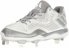a09246917c7 adidas Freak Lax Mid Cleat Unisex Lacrosse 10 White-copper Metallic ...