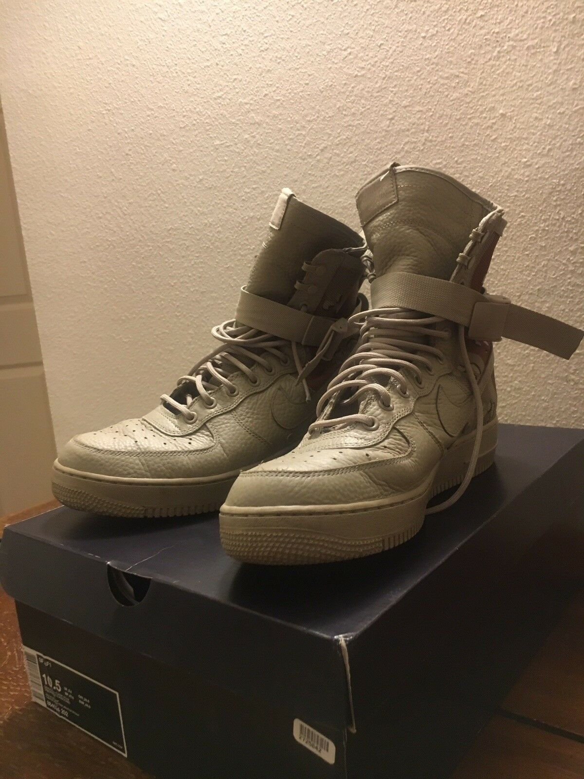 Man's/Woman's nike sf af1 Desert Camo Outstanding features Modern and Elegant stylish fashion Elegant and and solemn c30e55