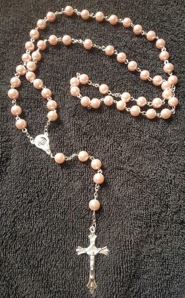 Rosenkrans, perler