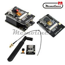 Esp32 Cam Wifi Bluetooth Development Board Module Ov2640 Camera Ch340g Usb
