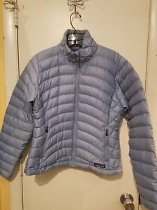 Patagonia Veste isolable Petit séparable 885657661091 Taille en s pour duvet Bleu femme pZnqIrZxHw