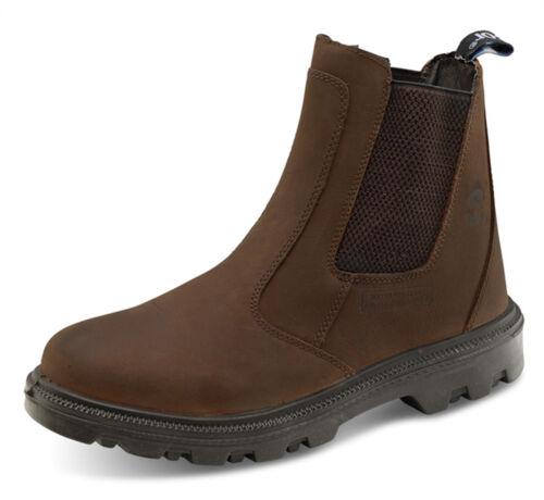 Click Sherpa Dealer Waterproof Safety Boot S3 Src Hro Sdb
