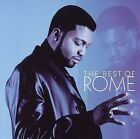 The Best of Rome by Rome (CD, Feb-2006, BMG Special Products)