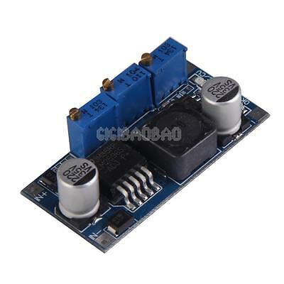 #gib LM2596S DC-DC Constant Current and Voltage Adjustable Module LED Driver