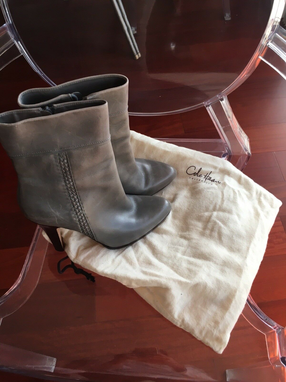 Cole haan women boots 7