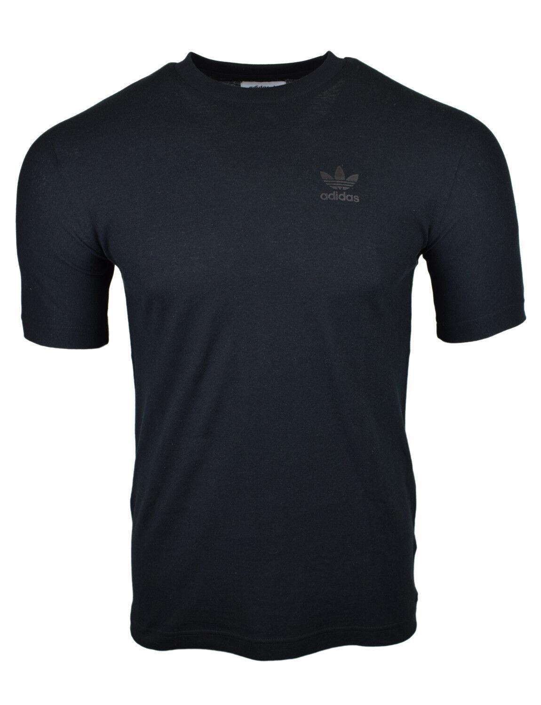 Adidas Originals Férfi Fekete Deluxe T-Shirt BJ9532 Ár  € 39 Ingyenes  Egyesült Királyság P   P! 343610 f21412adb6
