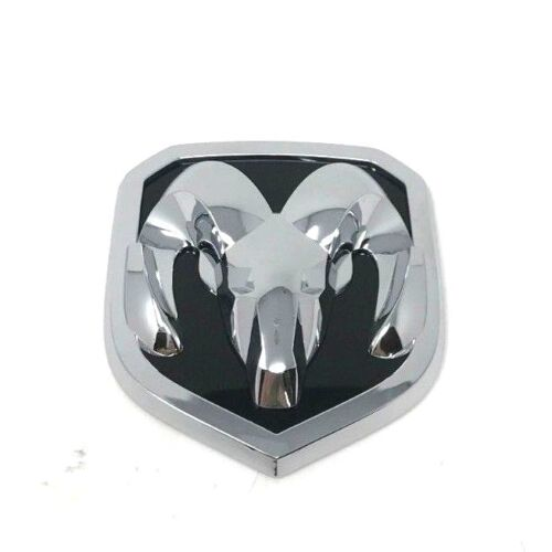 14-18 Ram ProMaster 1500 2500 3500 Front Grille Rams head Emblem Badge Mopar New