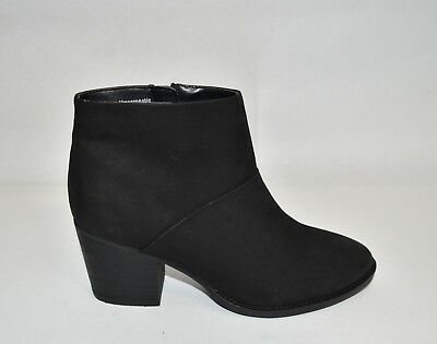 Blondo 'Nelli Waterproof Boot' Black