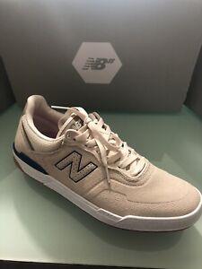 New Balance Numeric Westgate Cream NB