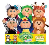 Cabbage Patch Kids Cuties 4 To Choose From