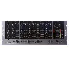"Numark C3 USB DJ-Mixer | 5-Kanal DJ-Mischpult | 19"" Rack Clubmixer | 2x USB-Port"