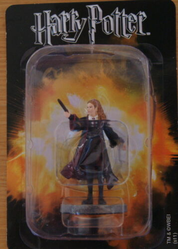 LAVENDER BROWN  HARRY POTTER COLLECTION DEAGOSTINI