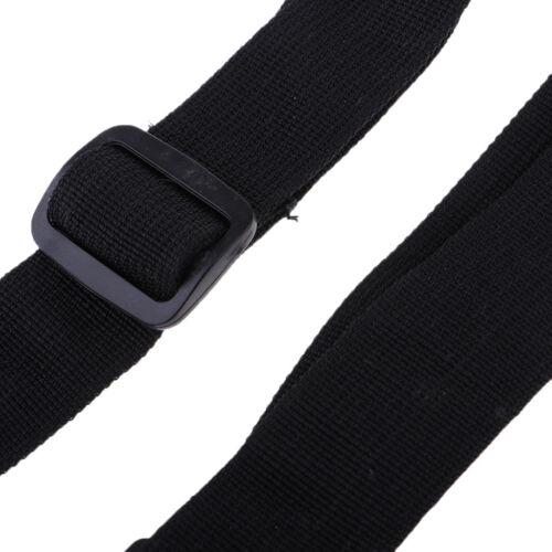Universal Ersatz Schultergurt verstellbarer Gürtel für Gepäck Computer