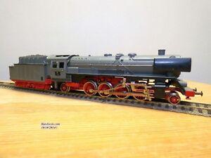 FLEISCHMANN-1364-G-loco-Mikado-141-Br-41-DB-grise