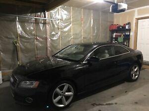2011 Audi A5 2.0 Quattro