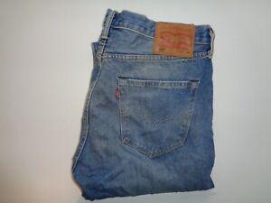 Bleu Hommes 501 W34 Levis X Jeans W35 zwEwOq4T