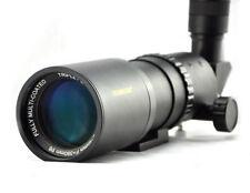 Visionking 65-390 Zoom Refractor apo 2 velocidad Enfocador Ed telescopio astronómico