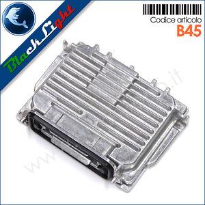 Centralina-ricambio-Xenon-di-serie-Seat-Leon-2-1P1-2005-2012-D1-D3