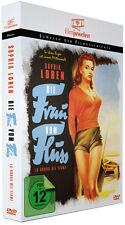 Die Frau vom Fluss (1954) - mit Sophia Loren - Filmjuwelen DVD, R: Mario Soldati