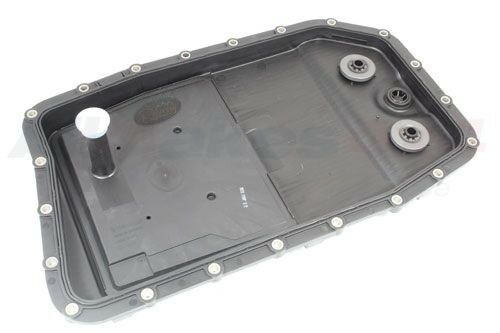 LR DISCOVERY 3 /& 4 /& RR SPORT ZF AUTOMATIC 6 SPEED GEARBOX SUMP PAN FILTER