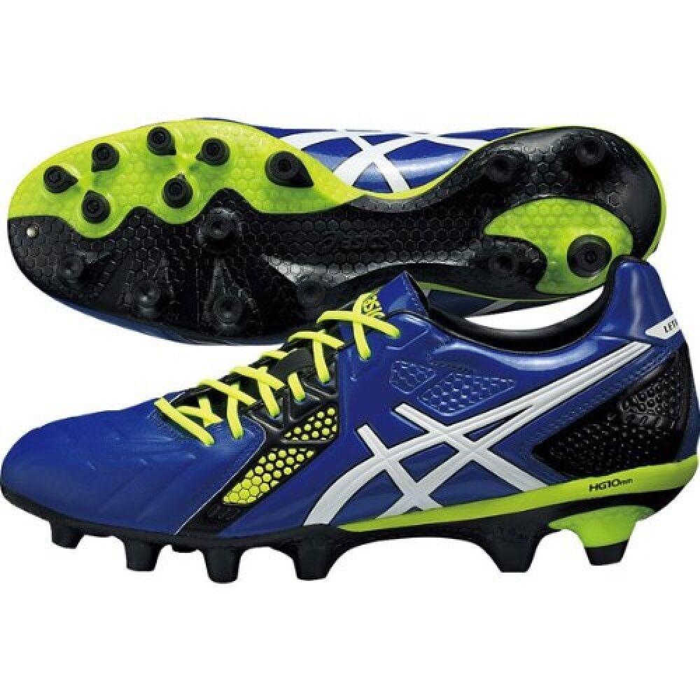 Asics soccer shoes Spike asics LETHAL SNIPER®3 SK TSI223 bluee US6