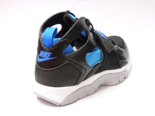 5 4 5 Gb 4 Nike Nero Taglia 5 Da 5 Nuovo Scarpe Ragazzi Allenamento Huarache 1wTPpqH