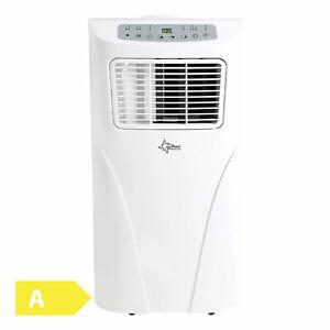 SUNTEC IMPULS 2.0+ Klimagerät Mobile Klimaanlage Kühlen Entfeuchten Ventilator