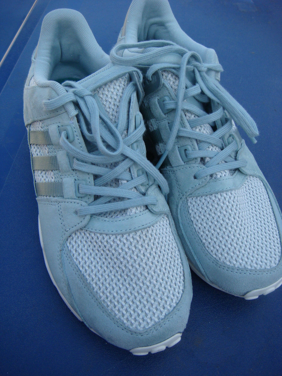 ADIDAS TORSION WOMEN'S RUNNING SHOES SIZE 7 NEW WITHOUT TAGS SEAFOAM