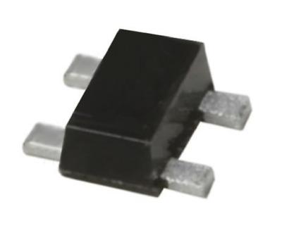 18V 6/% 3W Diodo Zener BZG03C18TR SMD DO-214AC