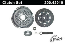 CENTRIC CLUTCH KIT FOR 1987-1988 NISSAN 300ZX TURBO 6 cyl 3.0L