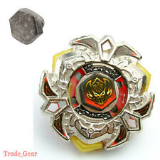 Fusion Masters Beyblade BB114 Vari Ares D:D+HEAVY METAL FACE BOLT