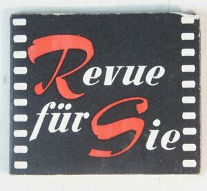 Einfach Ibelo Monopol Revue Für Sie Katalog 1960 70er Jahre Feuerzeug Prospekt B6887