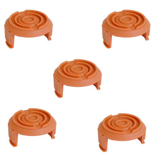 WORX WG150 bobine de ligne pour coupe gazon//déligneuse avec Cap couverture